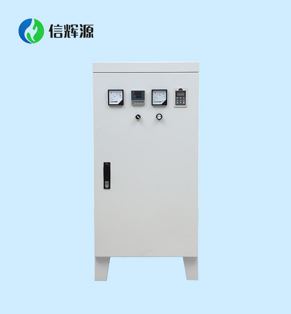 100-300Kw电磁加热控制柜