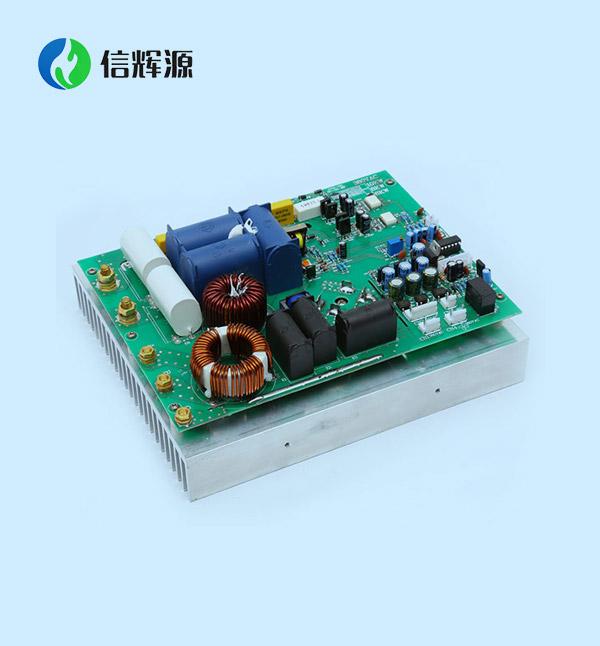 5-8Kwdian磁加热kong制板