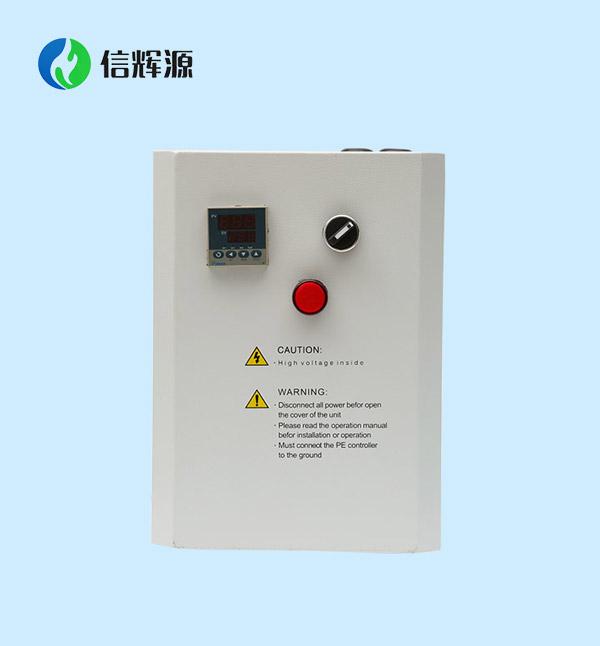 220v2-5Kw电磁加热器带温控