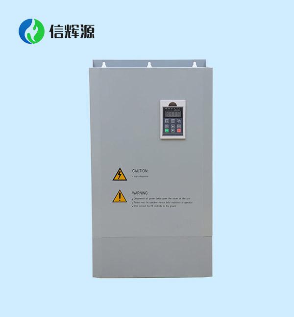 30-80Kw电磁加re器di三dai