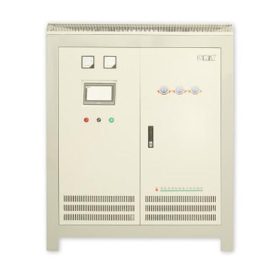 80kw电磁加热采暖炉
